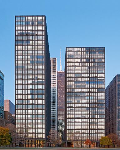 880 N Lake Shore Drive 6B, Chicago, IL 60611 (MLS #10153301) :: Leigh Marcus | @properties