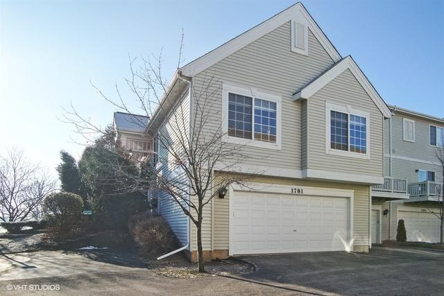 1781 Concord Drive, Glendale Heights, IL 60139 (MLS #10153314) :: The Wexler Group at Keller Williams Preferred Realty