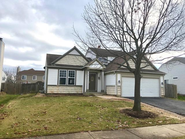 2351 Coral Cove, Elgin, IL 60123 (MLS #10153315) :: The Wexler Group at Keller Williams Preferred Realty