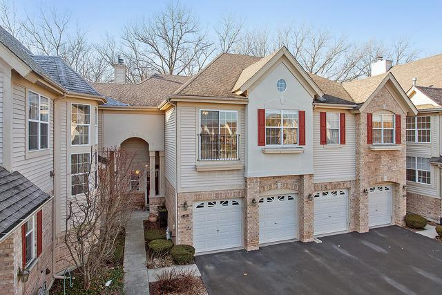 71 Spyglass Circle #71, Palos Heights, IL 60463 (MLS #10153336) :: The Wexler Group at Keller Williams Preferred Realty