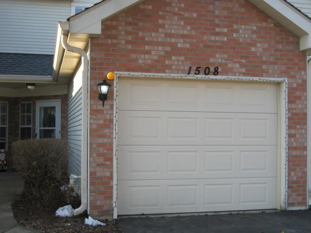 1508 Golfview Drive #1508, Glendale Heights, IL 60139 (MLS #10153344) :: The Spaniak Team