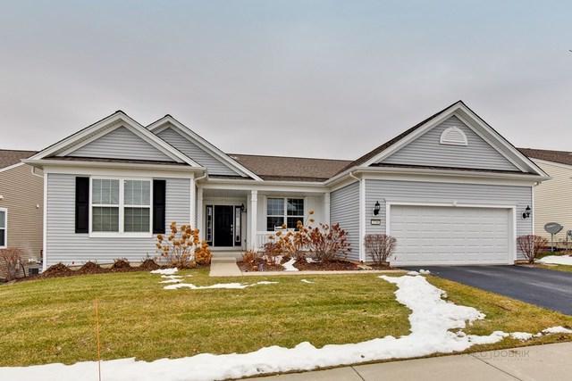 3788 Canton Circle, Mundelein, IL 60060 (MLS #10153353) :: Helen Oliveri Real Estate