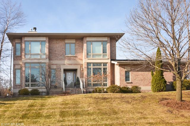 29 Squire Road, Hawthorn Woods, IL 60047 (MLS #10153356) :: The Perotti Group | Compass Real Estate
