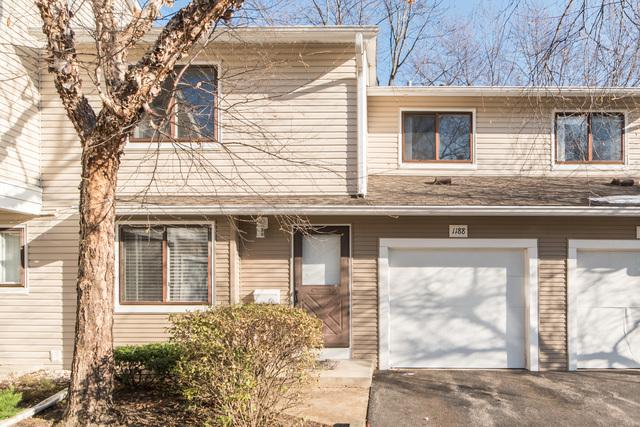 1188 E Cunningham Drive, Palatine, IL 60074 (MLS #10153359) :: The Spaniak Team