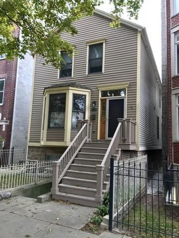 1531 W Montana Street, Chicago, IL 60614 (MLS #10153378) :: Property Consultants Realty