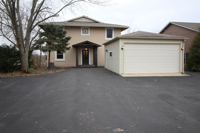22 Hole In The Wall Court, Wilmington, IL 60481 (MLS #10153380) :: The Spaniak Team