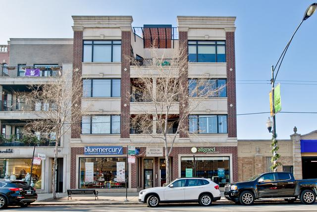 3512 N Southport Avenue 2N, Chicago, IL 60657 (MLS #10153389) :: Touchstone Group
