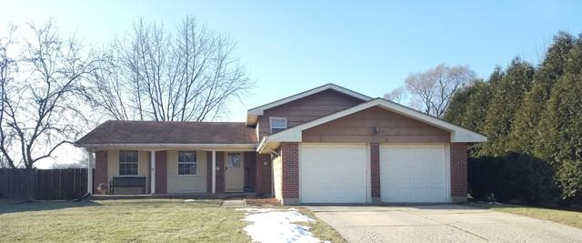 754 Darlington Lane, Crystal Lake, IL 60014 (MLS #10153435) :: The Jacobs Group