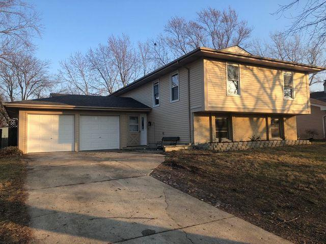 140 Oakwood Drive, Bolingbrook, IL 60440 (MLS #10153468) :: The Wexler Group at Keller Williams Preferred Realty