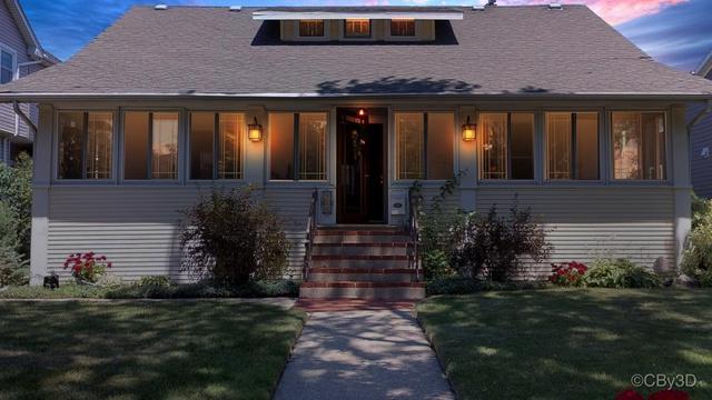 916 Garden Street, Park Ridge, IL 60068 (MLS #10153517) :: The Spaniak Team