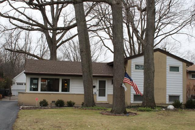 1240 Heatherfield Lane, Glenview, IL 60025 (MLS #10153520) :: Helen Oliveri Real Estate