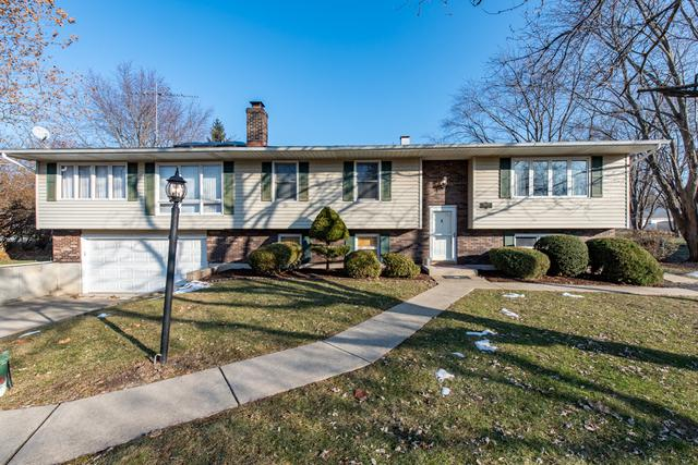 42177 N Hayner Avenue, Zion, IL 60099 (MLS #10153534) :: The Spaniak Team