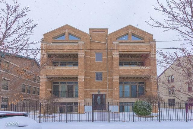 4319 S St Lawrence Avenue 2N, Chicago, IL 60653 (MLS #10153538) :: The Spaniak Team