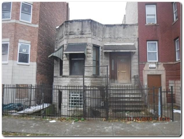1244 S Lawndale Avenue, Chicago, IL 60623 (MLS #10153540) :: Lewke Partners