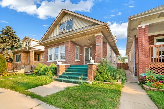 6005 W Byron Street, Chicago, IL 60634 (MLS #10153549) :: Lewke Partners
