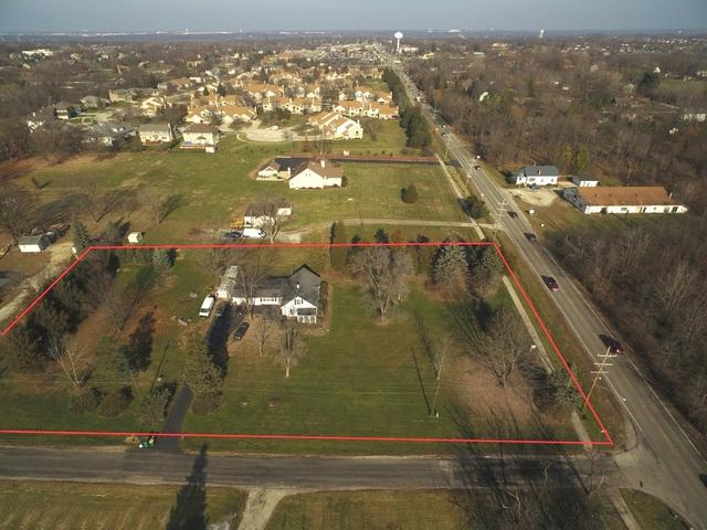 15601 132nd Street, Lemont, IL 60439 (MLS #10153554) :: The Wexler Group at Keller Williams Preferred Realty