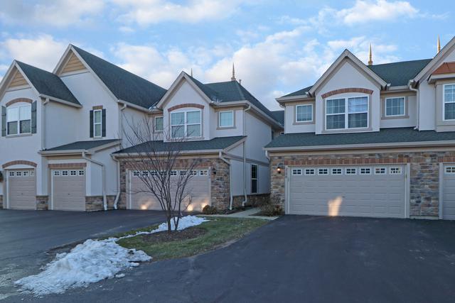2190 Shadow Creek Court, Vernon Hills, IL 60061 (MLS #10153574) :: Lewke Partners