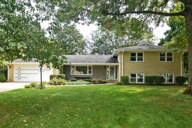 115 Wedgewood Drive, Barrington, IL 60010 (MLS #10153601) :: The Jacobs Group
