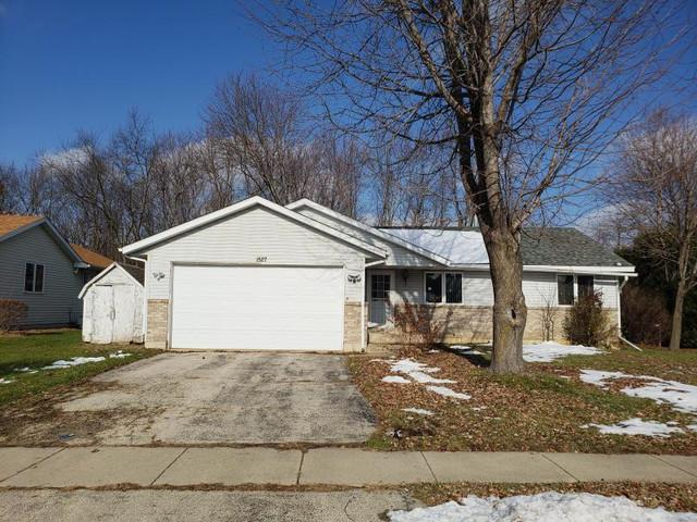 1527 Maryland Court, Belvidere, IL 61008 (MLS #10153603) :: The Spaniak Team