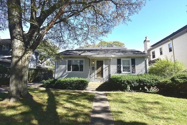 637 S Bruner Street, Hinsdale, IL 60521 (MLS #10153653) :: The Spaniak Team