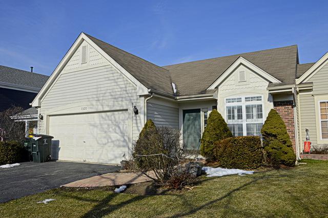 1320 Darnell Drive, Mundelein, IL 60060 (MLS #10153689) :: Helen Oliveri Real Estate