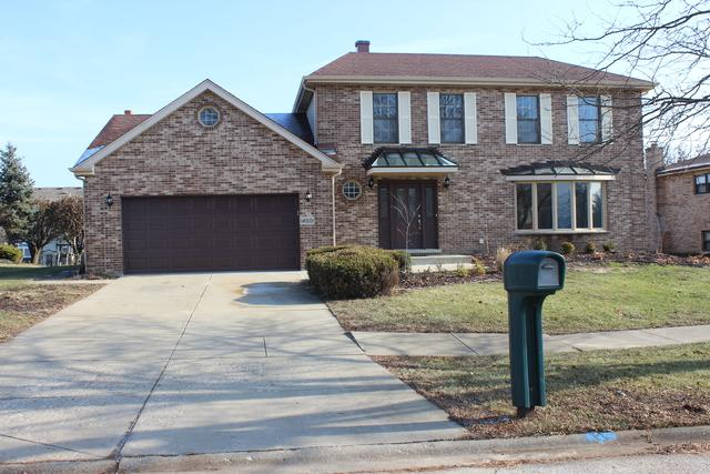 14001 Stonegate Lane, Orland Park, IL 60467 (MLS #10153690) :: Century 21 Affiliated