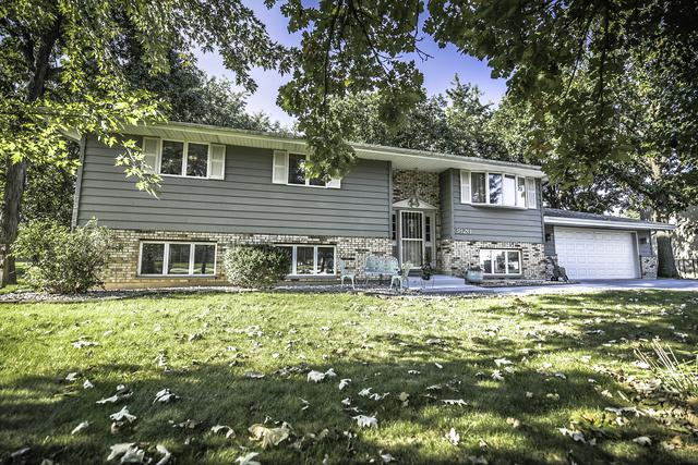 3820 Amber Court, Plainfield, IL 60586 (MLS #10153718) :: The Wexler Group at Keller Williams Preferred Realty