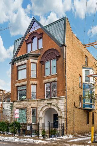 745 W Dickens Avenue #2, Chicago, IL 60614 (MLS #10153742) :: Property Consultants Realty