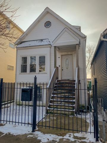 2437 W Fletcher Street, Chicago, IL 60618 (MLS #10153766) :: Touchstone Group