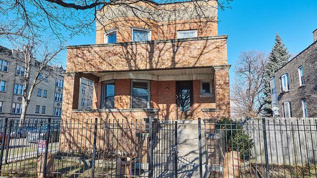 3424 W Franklin Boulevard, Chicago, IL 60624 (MLS #10153778) :: The Spaniak Team