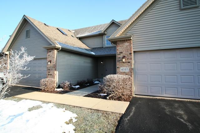 4357 Pepper Drive #3, Rockford, IL 61114 (MLS #10153798) :: The Spaniak Team