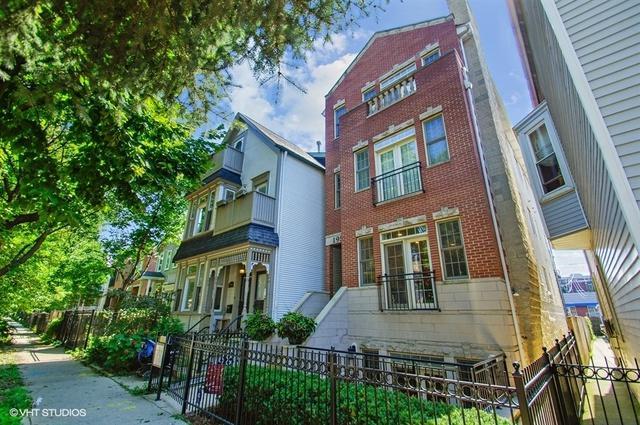 1951 W Melrose Street #1, Chicago, IL 60657 (MLS #10153823) :: The Mattz Mega Group