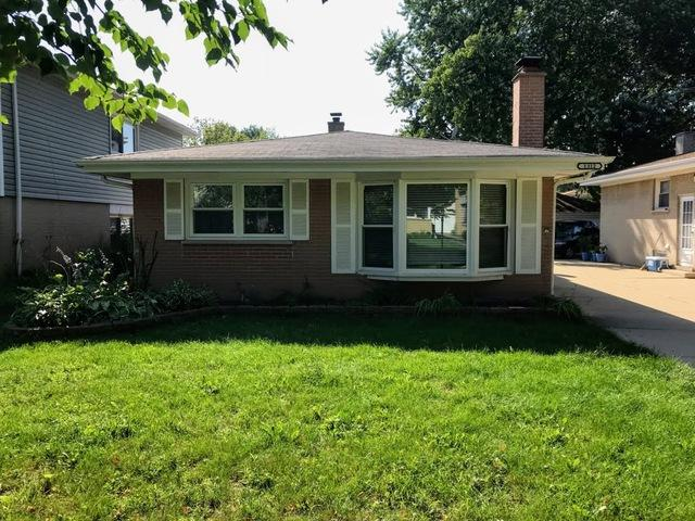 1312 S Vail Avenue, Arlington Heights, IL 60005 (MLS #10153825) :: The Jacobs Group
