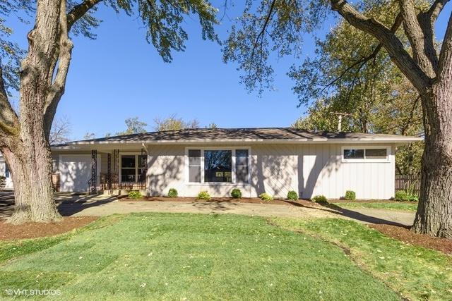 1036 Dublin Drive, Mundelein, IL 60060 (MLS #10153832) :: Helen Oliveri Real Estate