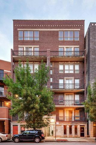 1349 N Sedgwick Street Ph, Chicago, IL 60610 (MLS #10153836) :: The Perotti Group | Compass Real Estate