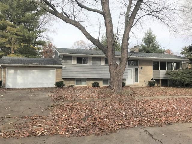 1004 E Mumford Drive, Urbana, IL 61801 (MLS #10153850) :: Ryan Dallas Real Estate