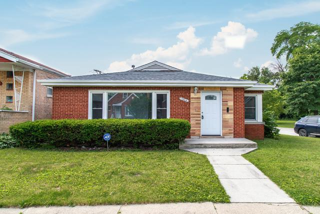 1643 W 93rd Place, Chicago, IL 60620 (MLS #10153867) :: The Spaniak Team