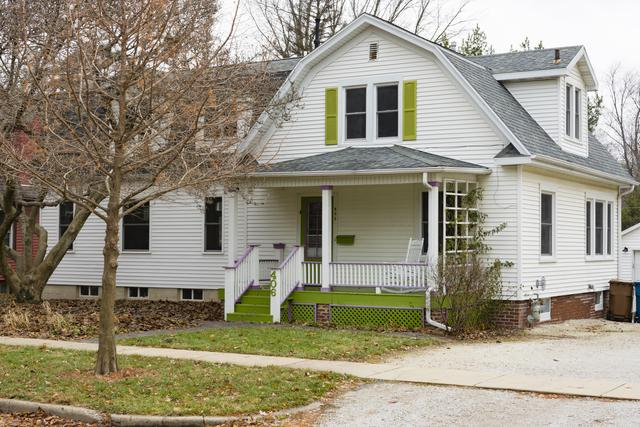 406 W Ells Avenue, Champaign, IL 61820 (MLS #10153901) :: Littlefield Group
