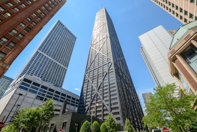 175 E Delaware Place #5209, Chicago, IL 60611 (MLS #10153906) :: Leigh Marcus | @properties
