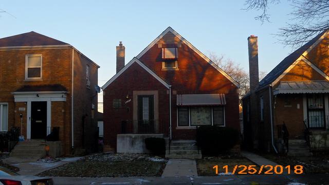 10541 S Peoria Street, Chicago, IL 60643 (MLS #10153908) :: The Spaniak Team