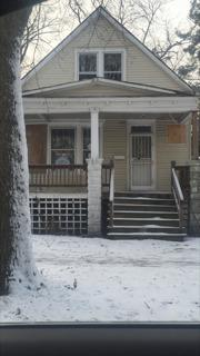 8538 S May Street, Chicago, IL 60620 (MLS #10153933) :: The Spaniak Team