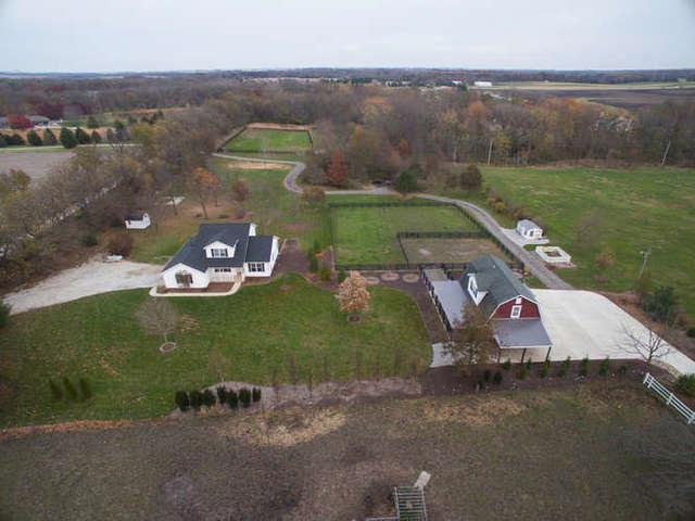 2668 County Road 300 E, Mahomet, IL 61853 (MLS #10153936) :: Property Consultants Realty