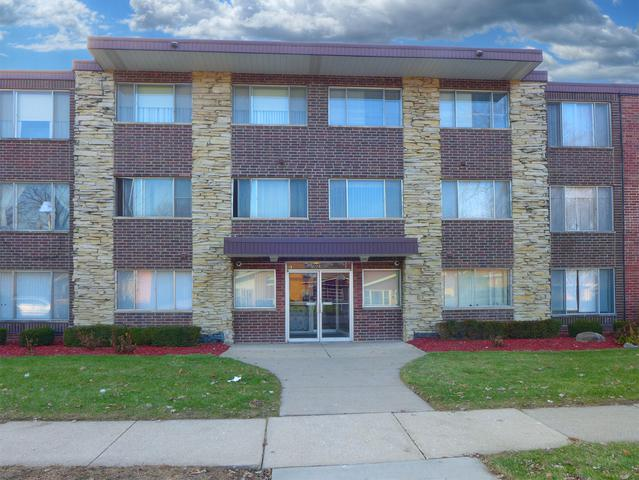 10210 Washington Avenue #307, Oak Lawn, IL 60453 (MLS #10153976) :: The Spaniak Team