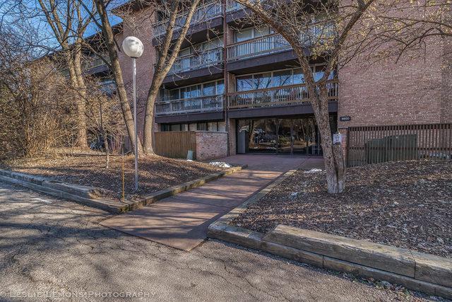5500 Hillcrest Lane 129-2M, Lisle, IL 60532 (MLS #10153999) :: Helen Oliveri Real Estate