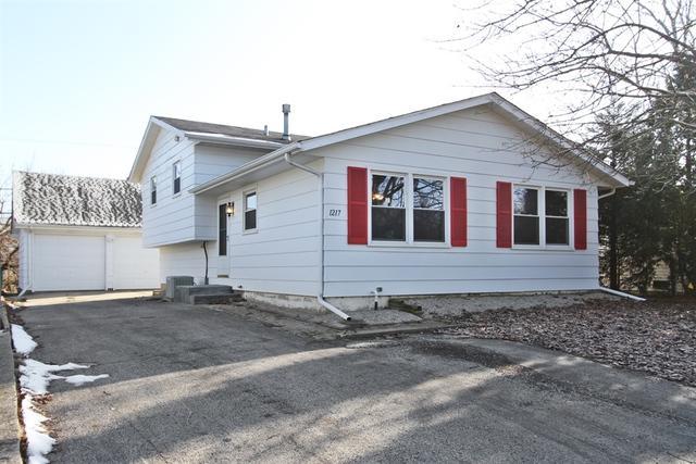 1217 Lotus Drive, Round Lake Beach, IL 60073 (MLS #10154006) :: Helen Oliveri Real Estate