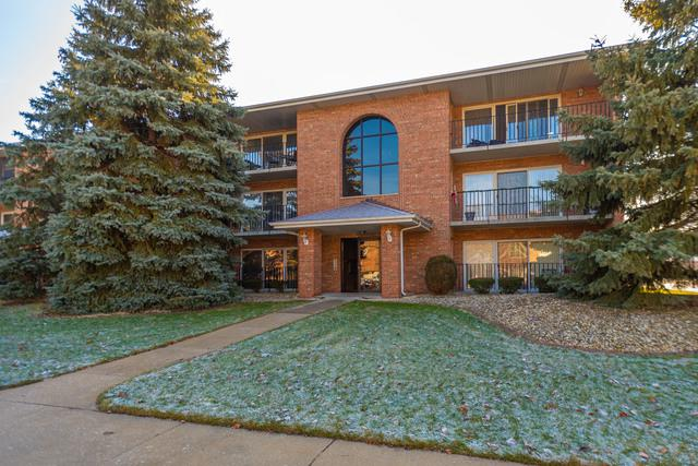 4933 E Circle Drive #112, Crestwood, IL 60418 (MLS #10154010) :: Century 21 Affiliated