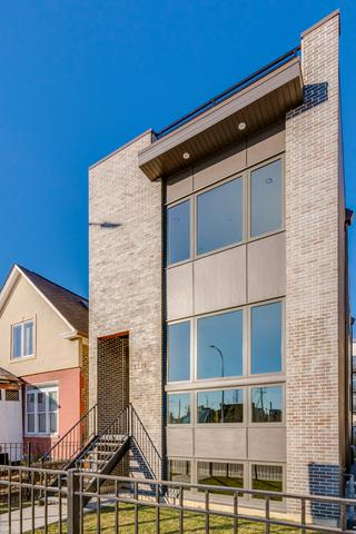 2330 W Diversey Avenue, Chicago, IL 60618 (MLS #10154016) :: Touchstone Group
