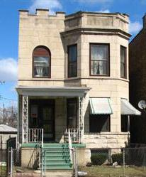 5210 W Washington Boulevard, Chicago, IL 60644 (MLS #10154018) :: Helen Oliveri Real Estate