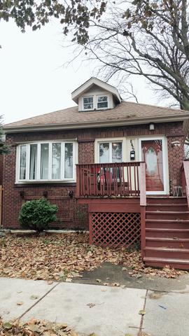 3759 W 62ND Place, Chicago, IL 60629 (MLS #10154027) :: The Spaniak Team