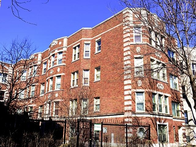 8142 S Drexel Avenue 2E, Chicago, IL 60619 (MLS #10154030) :: Century 21 Affiliated